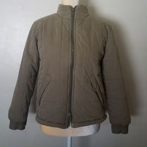 Ralph Lauren puffer jacket size small